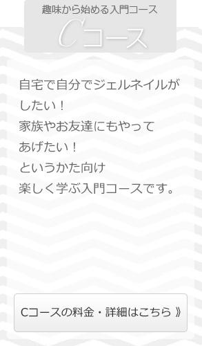 ネイルスクール【Cコース】
